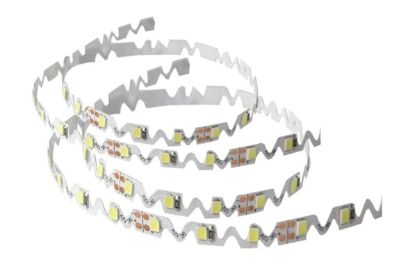 Bendable 360° LED strip